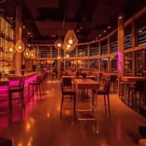 foto van adlers bar restaurant