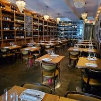 photo of salt wine bar restaurant