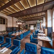 foto von kantine kohlmann restaurant