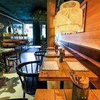 foto von jamy´s burger mannheim restaurant