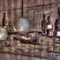 foto von weinraum sylt restaurant