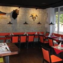 foto von porterhouse restaurant