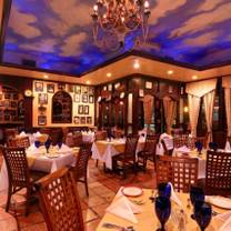 photo of cafe vico ristorante restaurant