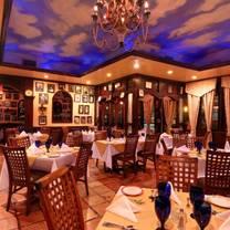 photo of cafe vico ristorante restaurant
