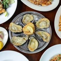 photo of creole house restaurant & oyster bar restaurant