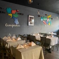 foto von bacco vino & contorni restaurant