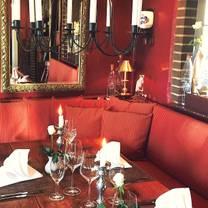 foto von hus in lee restaurant
