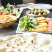 foto von a taste of persia - jesmond restaurant