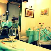 photo of frascati restaurant restaurant