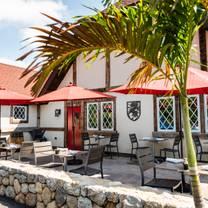 photo of little pub- old saybrook restaurant