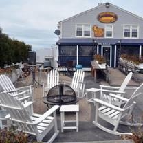photo of dog watch cafe restaurant