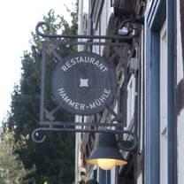 foto von restaurant hammermühle restaurant