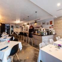 photo of m & v cafe restaurant
