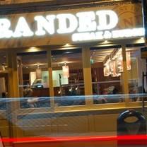 photo of branded steaks - sevenoaks restaurant