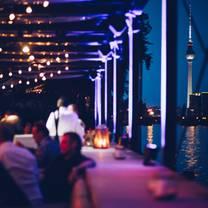 foto von spindler & klatt restaurant