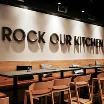 foto von rock our kitchen lilienstrasse restaurant