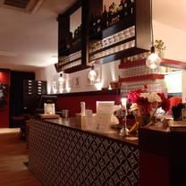 foto von cocina argentina restaurant