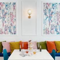 photo of babes tea room restaurant