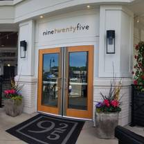 photo of ninetwentyfive restaurant