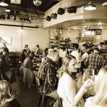 photo of urban steam american bistro restaurant