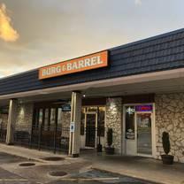 photo of burg & barrel - overland park restaurant