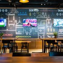 photo of oviedo brewing company restaurant