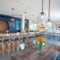 photo of summerland winery restaurant