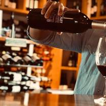 photo of wine lab restaurant