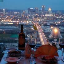 photo of primavista restaurant