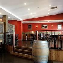 photo of cellardoor wine bar restaurant