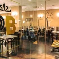 photo of ristorante pizzeria piano b restaurant