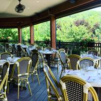 photo of teca newtown square restaurant