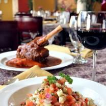 photo of shiraz grille restaurant