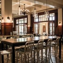 photo of park 600 bar + kitchen restaurant