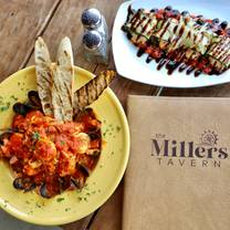 photo of the millers tavern restaurant