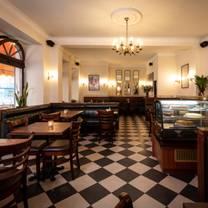foto von eckstein restaurant