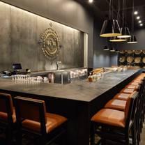 photo of the dampfwerk distillery restaurant