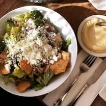 photo of jocelyn's mediterranean restaurant & lounge restaurant
