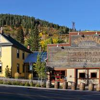 photo of high west distillery & saloon restaurant