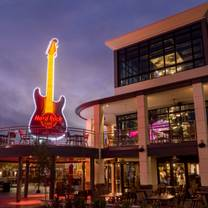 photo of hard rock cafe - myrtle beach restaurant