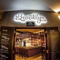 foto de restaurante brooklyn lounge