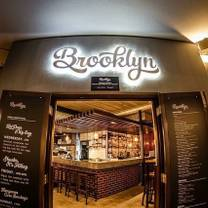 photo of brooklyn lounge restaurant