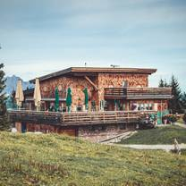 foto von berghaus tirol restaurant