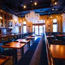 photo of hearsay on the green restaurant