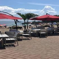 photo of the barley beach house restaurant