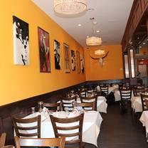 photo of magno's grill restaurant