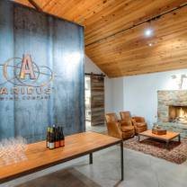 photo of aridus wine company - willcox tasting room restaurant