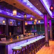 photo of tiki rock restaurant