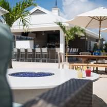 photo of sandbar village beach bar & lounge restaurant