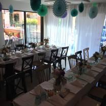 photo of al mulino italian restaurant & bar restaurant